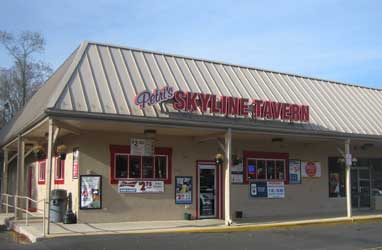 Restaurants in Chalfont, Bucks County, PA