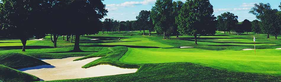 Golf Clubs, Country Clubs, Golf Courses in the Chalfont, Bucks County PA area